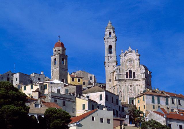Miramare Continental Palace San Remo Istituti Religiosi